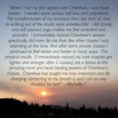 Testimonial-Michelle